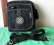 Kipling Cross Body UNISEX it converts to a hip bag Multi Compartment NEW No tag
