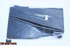 MINI R55 & LCi CARBON BLACK MAT SET RHD 51472758290