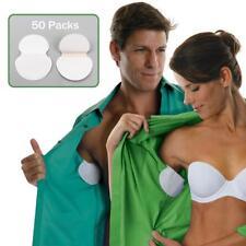 Armpit Sweat Pads Underarm Shield Disposable Guard Absorbing Pad Clothing Sheet