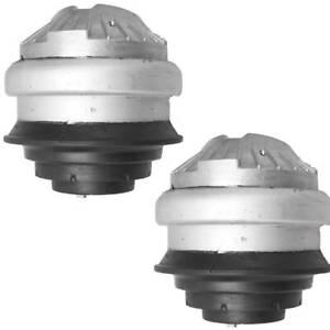2 x Engine Mounts for Mercedes 93-08 W202 W203 A208 W210 W211 R170 2032400617