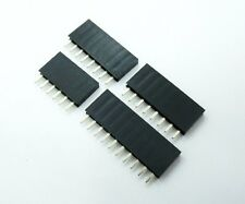 20pcs 5*10 10*8 5*6 2.54mm Stackable Short Legs Female Header For Arduino Shield