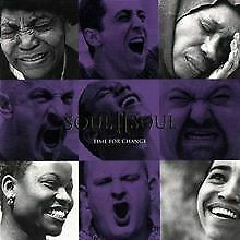 Time to Change von Soul II Soul   CD   Zustand sehr gut
