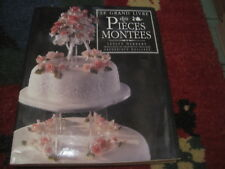 PATISSERIE/Lesley HERBERT: le grand livre des pièces montées