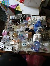 House clearance jewellery job lot x75