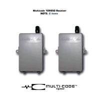 Allstar Classic 318ALD33K Key Chain Remote 9931T BA9931T Compatible
