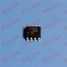 1PCS AUDIO OP AMP IC NSC SOP-8 LME49990MA LME49990MAX LME49990MA/NOPB L49990MA