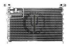 A/C Condenser Performance Radiator 3466 fits 14-15 Mercedes CLA250 2.0L-L4