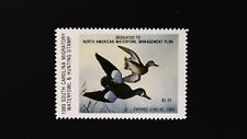 DR JIM STAMPS US STATE DUCK $5.50 SOUTH CAROLINA WATERFOWL SC-9 MINT NH 1989