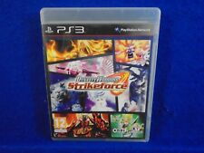 ps3 DYNASTY WARRIORS Strikeforce Playstation 3 Strike Force PAL UK REGION FREE