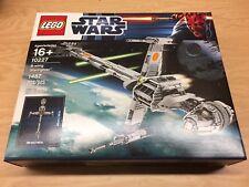 LEGO Star Wars B-Wing Starfighter (10227) MINT