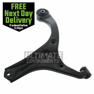 To Fit Kia Rio Hatchback 2005-2011 Front Lower Wishbone Arm Passenger Side