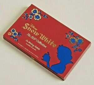 Besame Cosmetics and Disney Snow White I'm Wishing Palette Limited Edition NEW