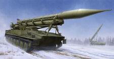 Trumpeter 1/35 2P16 Launcher with 2K6 Luna Missile (FROG-5) # 09545