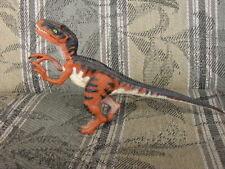Jurassic Park Lost World Velociraptor Raptor Jp06 Site B Strike Action Dinosaur