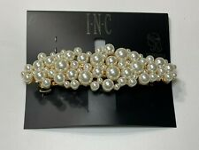 INC Hair Accessories Gold Tone New Over Stock With Tags