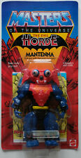 MANTENNA Masters of the Universe MotU Menace of the Evil Horde MOC unpunched