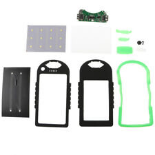 5000mah Waterproof Solar Power Bank External Battery Charger For Cell Phones