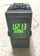 Eurotherm 3208ccvhttrxrxclg Programmable Temperature Amp Process Controller