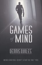 Games of Mind by Dennis Quiles (2013, Hardcover)