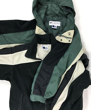 Columbia Cross Terra Mens Large 3 In 1 Hood Jacket Ski Coat Parka Snowboard Used