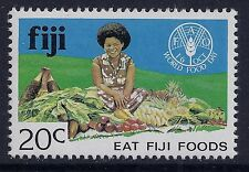 1981 FIJI  WORLD FOOD DAY STAMP FINE MINT MNH/MUH
