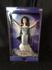 NRFB 2000 MIDNIGHT MOON PRINCESS BARBIE DOLL / CELESTIAL COLL.
