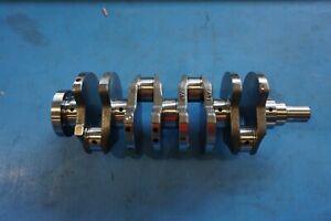 Crankshaft New - Fiat 500, Doblo, Fiorino, Punto 1,3 Mjtd - 169A1000, 199B1000