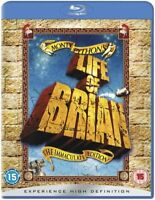 MONTY PYTHON Life of Brian [Blu-ray] 1979 Graham Chapman The Immaculate Edition