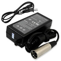 24V Electric Scooter Battery Charger Power for Go-Go Elite Traveller SC40E SC44E