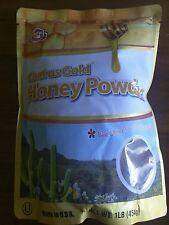 THREE 3 lbs (3 x 1 lb Bag) Cactus Gold HONEY POWDER Resealable Package Exp 2021
