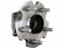 For 2009-2010 Pontiac Vibe Wheel Hub Assembly Rear 17543FZ 2.4L 4 Cyl AWD