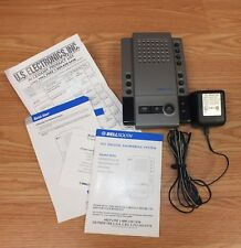 Bellsouth (2016) Digital Remote Answering Machine 4 Mailbox W/ A/C Power Supply