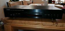Yamaha cd player