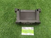 13276999 DISPLAY MULTIFUNZIONE OPEL ASTRA H SW 3 SERIE 1.7 2008 (04-11)