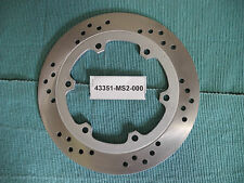 Bremsscheibe Rear brakedisk CBR1000F SC24 VT1100C2 New Part Neuteil