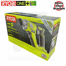 Ryobi P222 ONE+ 18V 1/2 in.Cordless SDS-Plus Rotary Hammer Drill/Drive Bare Tool