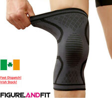 Knee Support Elastic Nylon Sport Compression Sleeve For Sport (Irish Stock!!)