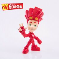 The Fixies original Toy Fire Collection Figur Cartoon Character Фиксики Файер