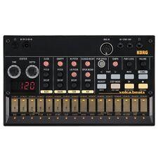 Korg Volca Beats Portable Analogue Rhythm Machine MIDI Sequencer & Synthesizer