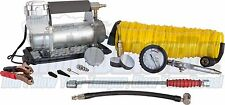 Viair 400P-Automatic RV Heavyweight Portable Compressor for Large Tire Inflation