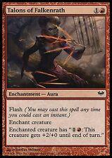 Talons of Falkenrath X4 EX/NM Dark Ascension MTG Magic Cards Red Common