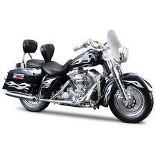 Maisto 1:18 de metal Harley Davidson Serie 30 (COLORES Y