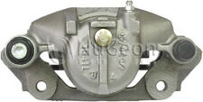 Wagner TQM25130 Loaded W/Pads Disc Brake Caliper Front Left