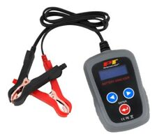 PERFORMANCE TOOL DIGITAL BATTERY ANALYZER W2998