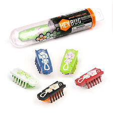 HEXBUG Nano Bug Glow In The Dark (Colours May Vary)