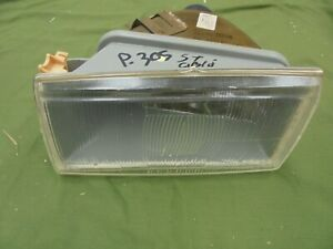 Peugeot 305 1° Series Light Left Cibie ' New