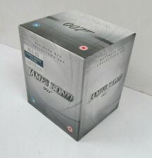 James Bond 22 DVD ULTIMATE COLLECTORS SET