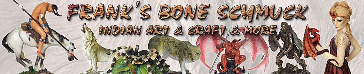 Frank's Bone Schmuck