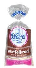 Waffelbruch Schoko Creme 400g FRISCH Wetzel 1kg/9,75 g1