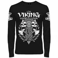 Pullover Asentreu Wikinger Germanen nordische Götter Thor Walhalla Sweatshirt
